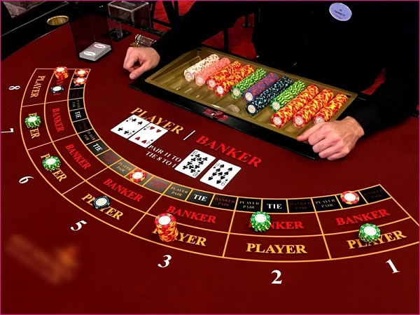 ทำความรู้จักกับบาคาร่า LuckyNIKI เกมไพ่โต๊ะชื่อดังกำไรดี