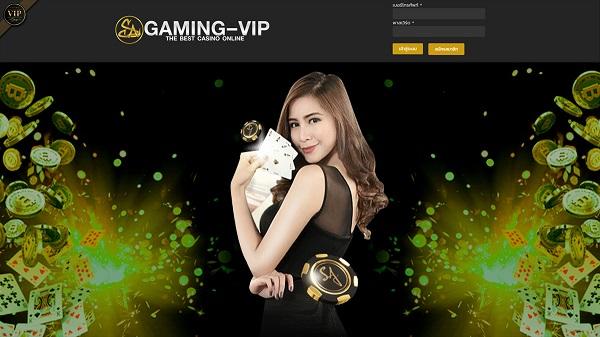 sa gaming vip - LuckyNiki