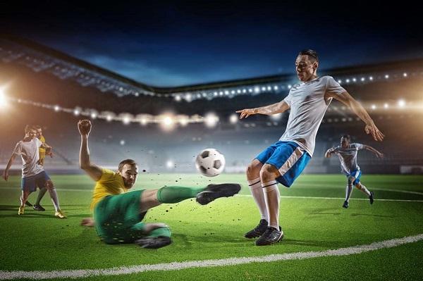 Virtual sport LuckyNiki