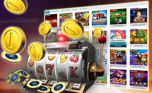 เล่นสล็อตฟรีได้เงินจริง LuckyNiki